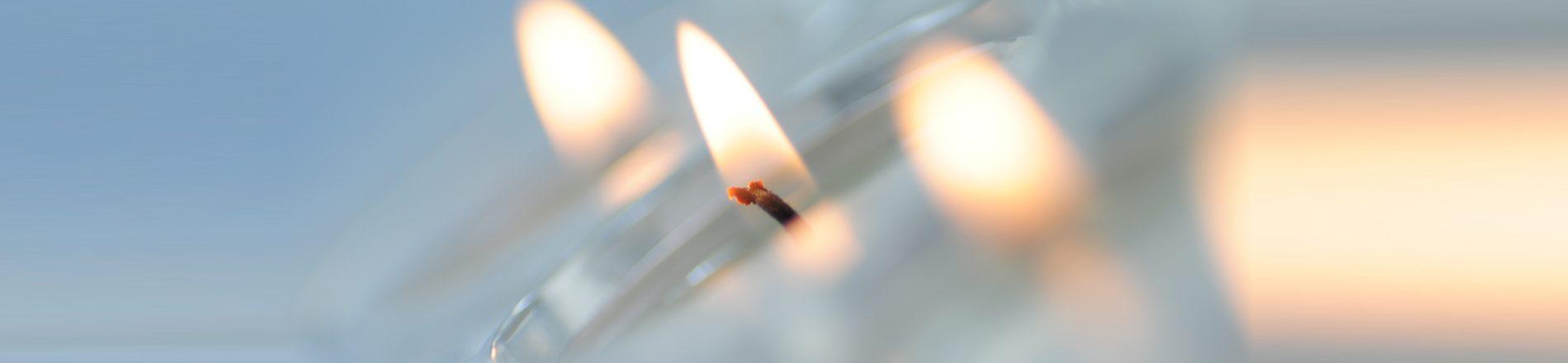 burningcandle